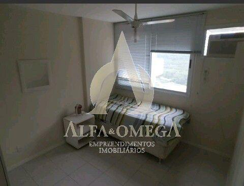 FOTO 12 - Apartamento Barra da Tijuca, Rio de Janeiro, RJ À Venda, 2 Quartos, 78m² - AOJ20013 - 12