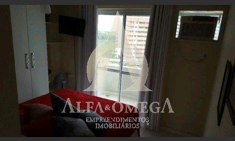 FOTO 14 - Apartamento Barra da Tijuca, Rio de Janeiro, RJ À Venda, 2 Quartos, 78m² - AOJ20013 - 14
