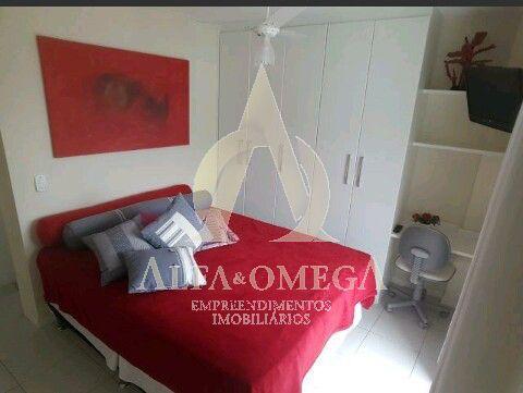 FOTO 15 - Apartamento Barra da Tijuca, Rio de Janeiro, RJ À Venda, 2 Quartos, 78m² - AOJ20013 - 15