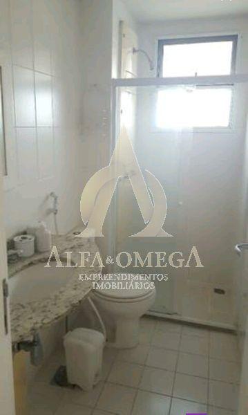 FOTO 16 - Apartamento Barra da Tijuca, Rio de Janeiro, RJ À Venda, 2 Quartos, 78m² - AOJ20013 - 16