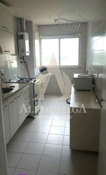 FOTO 18 - Apartamento Barra da Tijuca, Rio de Janeiro, RJ À Venda, 2 Quartos, 78m² - AOJ20013 - 18