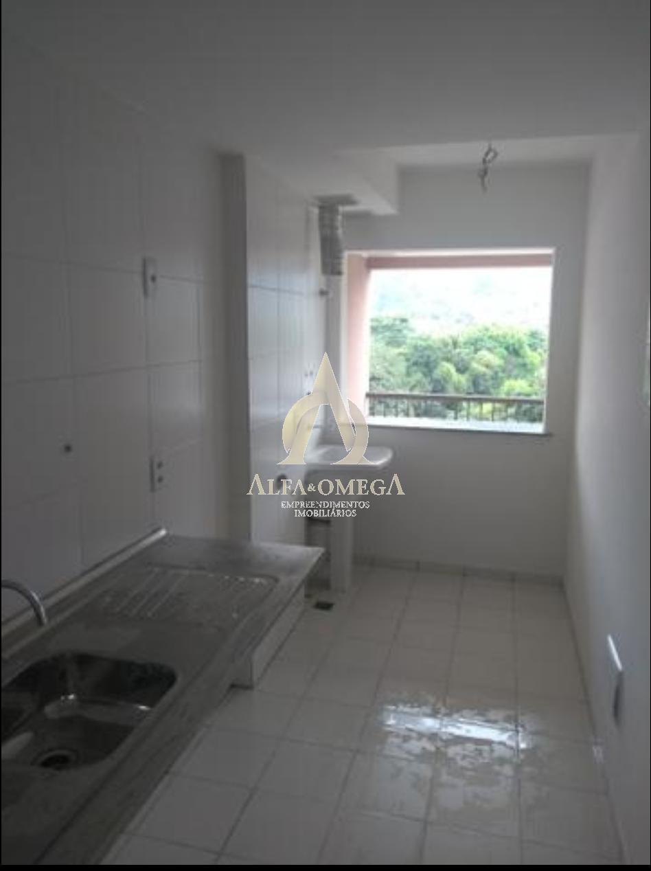 FOTO 9 - Apartamento 2 quartos à venda Taquara, Rio de Janeiro - R$ 350.000 - AOJ20017 - 9