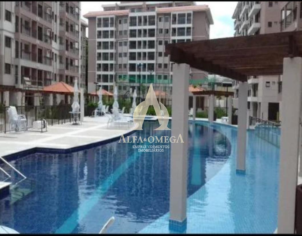 FOTO 10 - Apartamento 2 quartos à venda Taquara, Rio de Janeiro - R$ 350.000 - AOJ20017 - 10