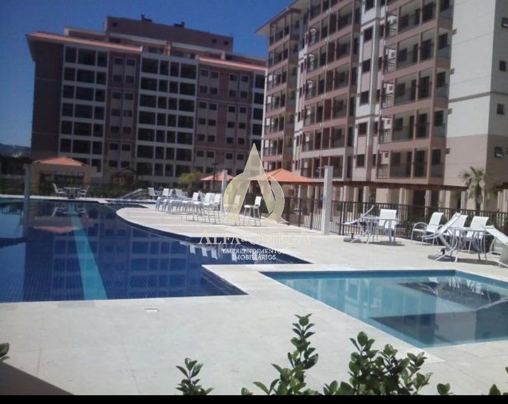 FOTO 12 - Apartamento 2 quartos à venda Taquara, Rio de Janeiro - R$ 350.000 - AOJ20017 - 12