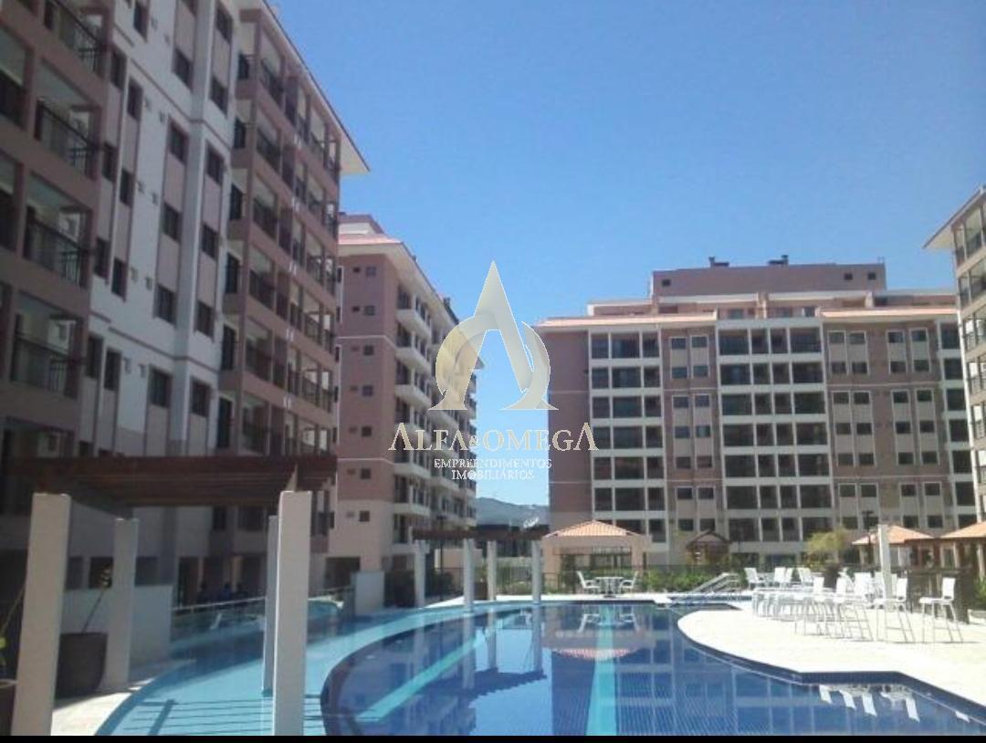 FOTO 13 - Apartamento 2 quartos à venda Taquara, Rio de Janeiro - R$ 350.000 - AOJ20017 - 13