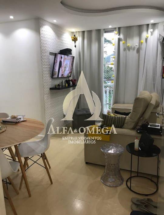 FOTO 1 - Apartamento Taquara,Rio de Janeiro,RJ À Venda,2 Quartos,50m² - AOJ20021 - 1