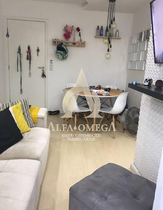 FOTO 5 - Apartamento Taquara,Rio de Janeiro,RJ À Venda,2 Quartos,50m² - AOJ20021 - 5