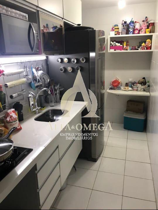 FOTO 12 - Apartamento Taquara,Rio de Janeiro,RJ À Venda,2 Quartos,50m² - AOJ20021 - 12