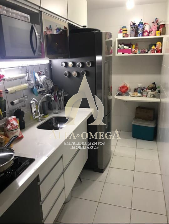 FOTO 13 - Apartamento Taquara,Rio de Janeiro,RJ À Venda,2 Quartos,50m² - AOJ20021 - 13