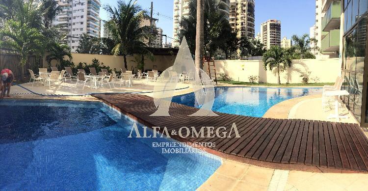 FOTO 20 - Apartamento Jacarepaguá, Rio de Janeiro, RJ À Venda, 2 Quartos, 70m² - AOJ20046 - 21