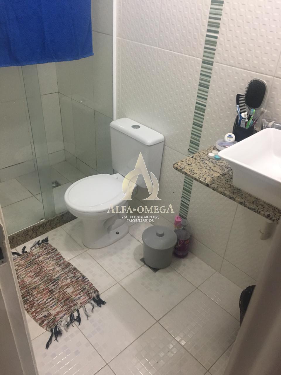 FOTO 9 - Apartamento Pechincha,Rio de Janeiro,RJ À Venda,2 Quartos,60m² - AOJ20048 - 9