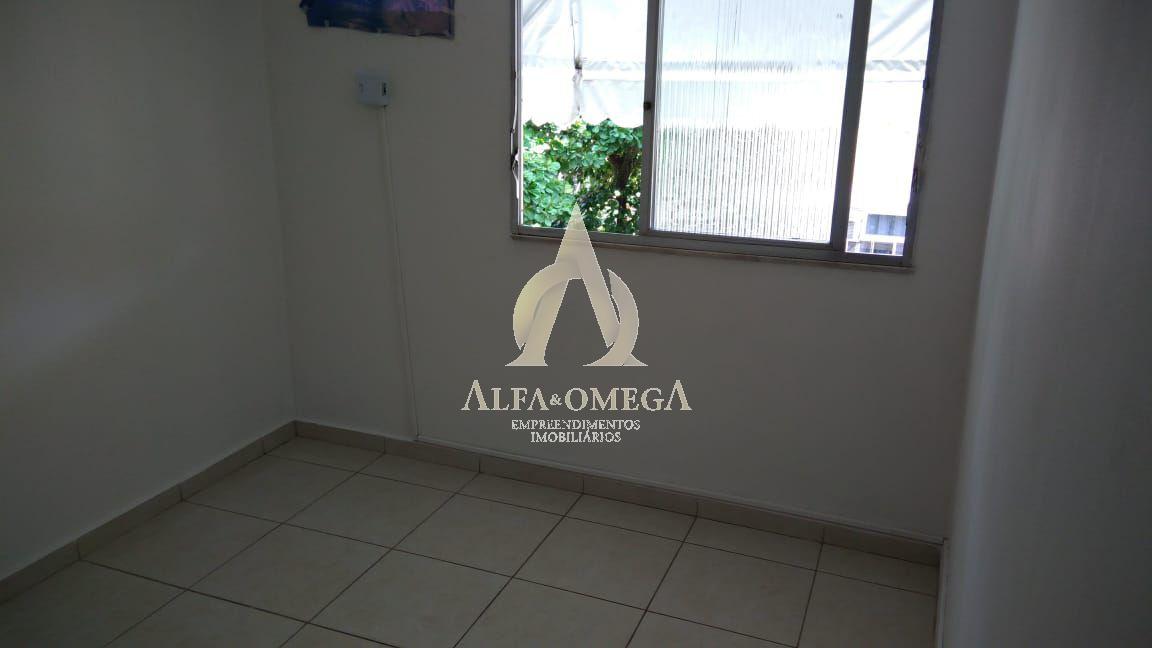 FOTO 4 - Apartamento Taquara, Rio de Janeiro, RJ À Venda, 2 Quartos, 60m² - AOJ20055 - 5
