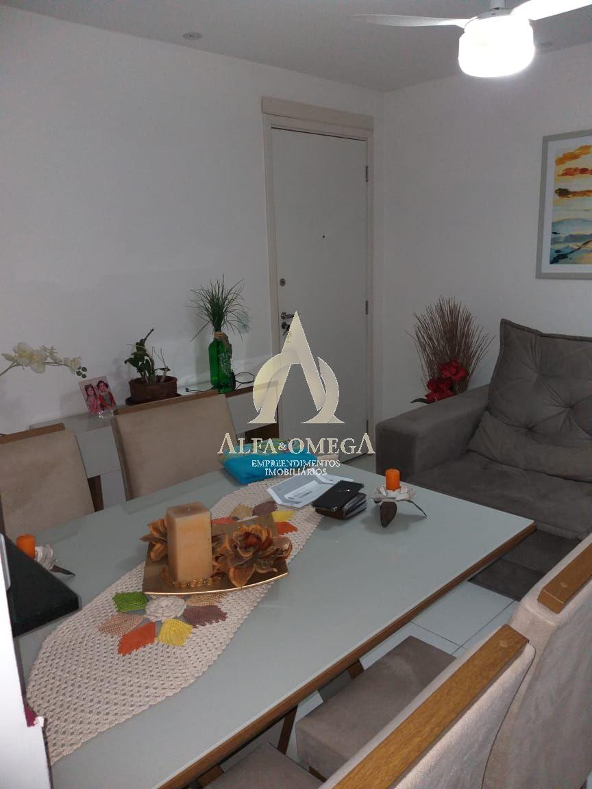 FOTO 5 - Apartamento Taquara,Rio de Janeiro,RJ À Venda,2 Quartos,54m² - AOJ20056 - 6