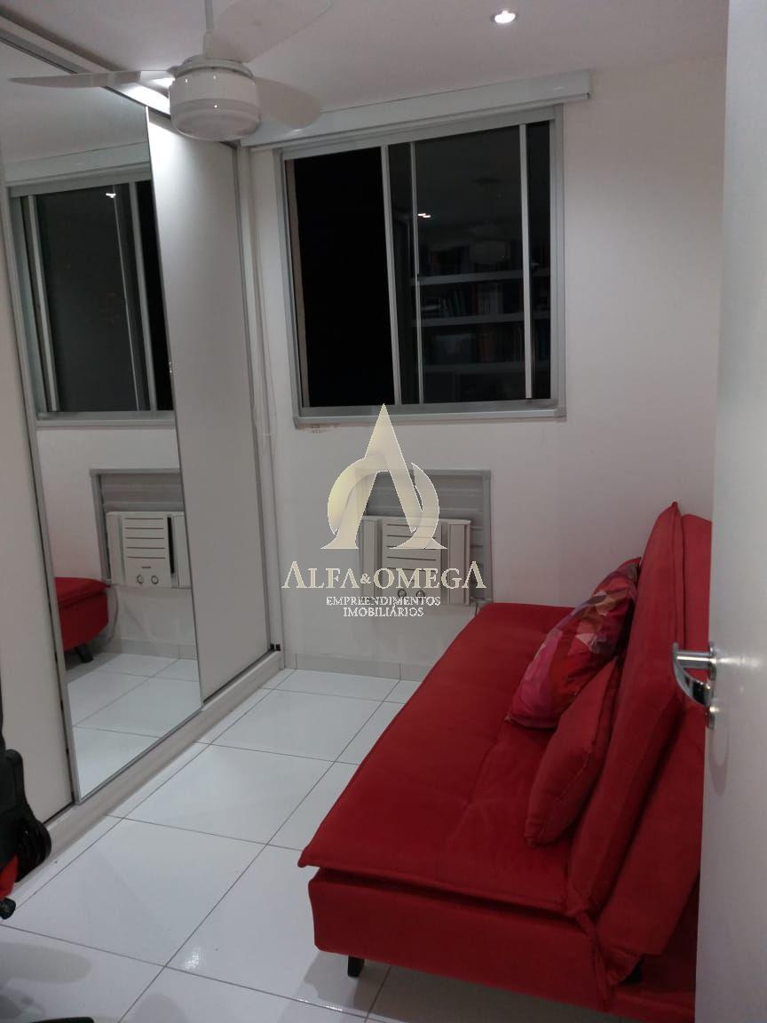 FOTO 11 - Apartamento Taquara,Rio de Janeiro,RJ À Venda,2 Quartos,54m² - AOJ20056 - 12
