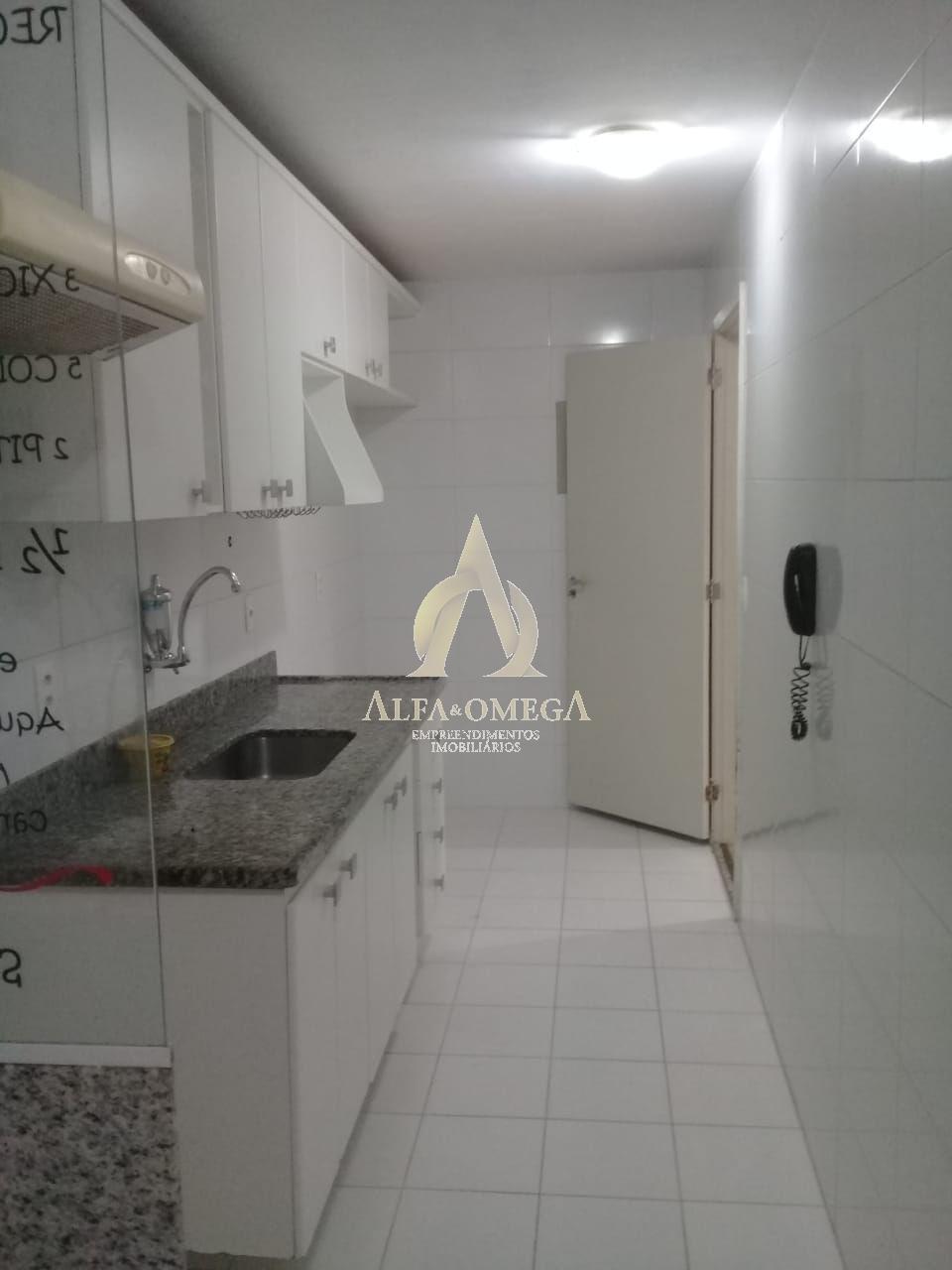 FOTO 12 - Apartamento Praça Seca, Rio de Janeiro, RJ À Venda, 2 Quartos, 62m² - AOJ20058 - 12
