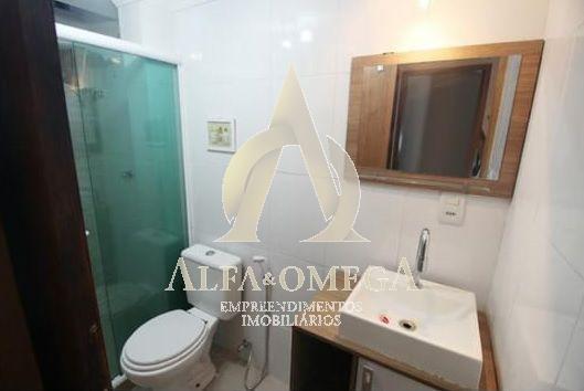 FOTO 11 - Apartamento Pechincha, Rio de Janeiro, RJ Para Venda e Aluguel, 2 Quartos, 53m² - AOJ20060 - 12
