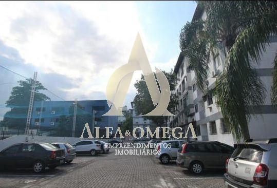 FOTO 18 - Apartamento Pechincha, Rio de Janeiro, RJ Para Venda e Aluguel, 2 Quartos, 53m² - AOJ20060 - 19