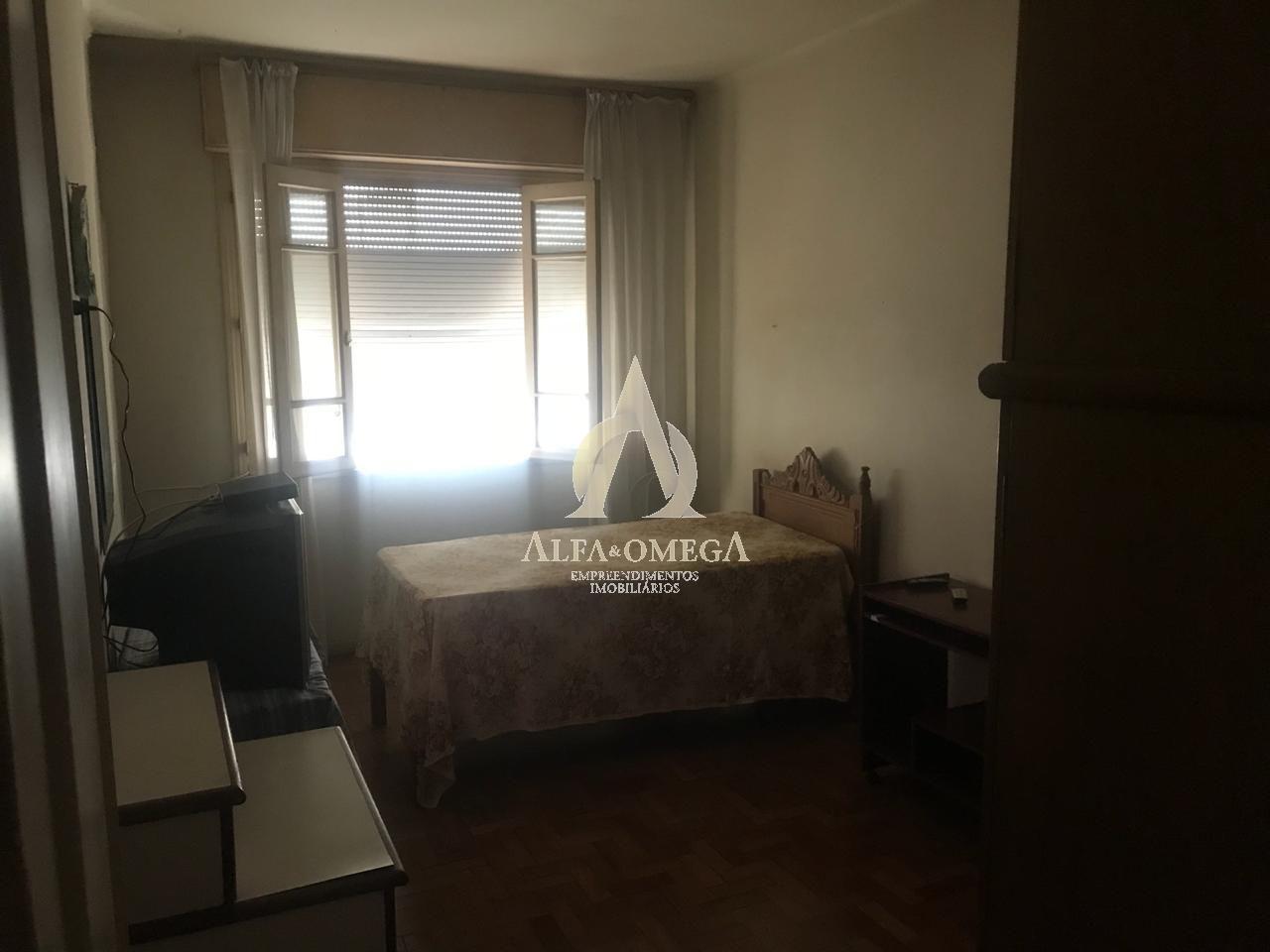 FOTO 6 - Apartamento Copacabana, Rio de Janeiro, RJ À Venda, 3 Quartos, 140m² - AOJ30003 - 7