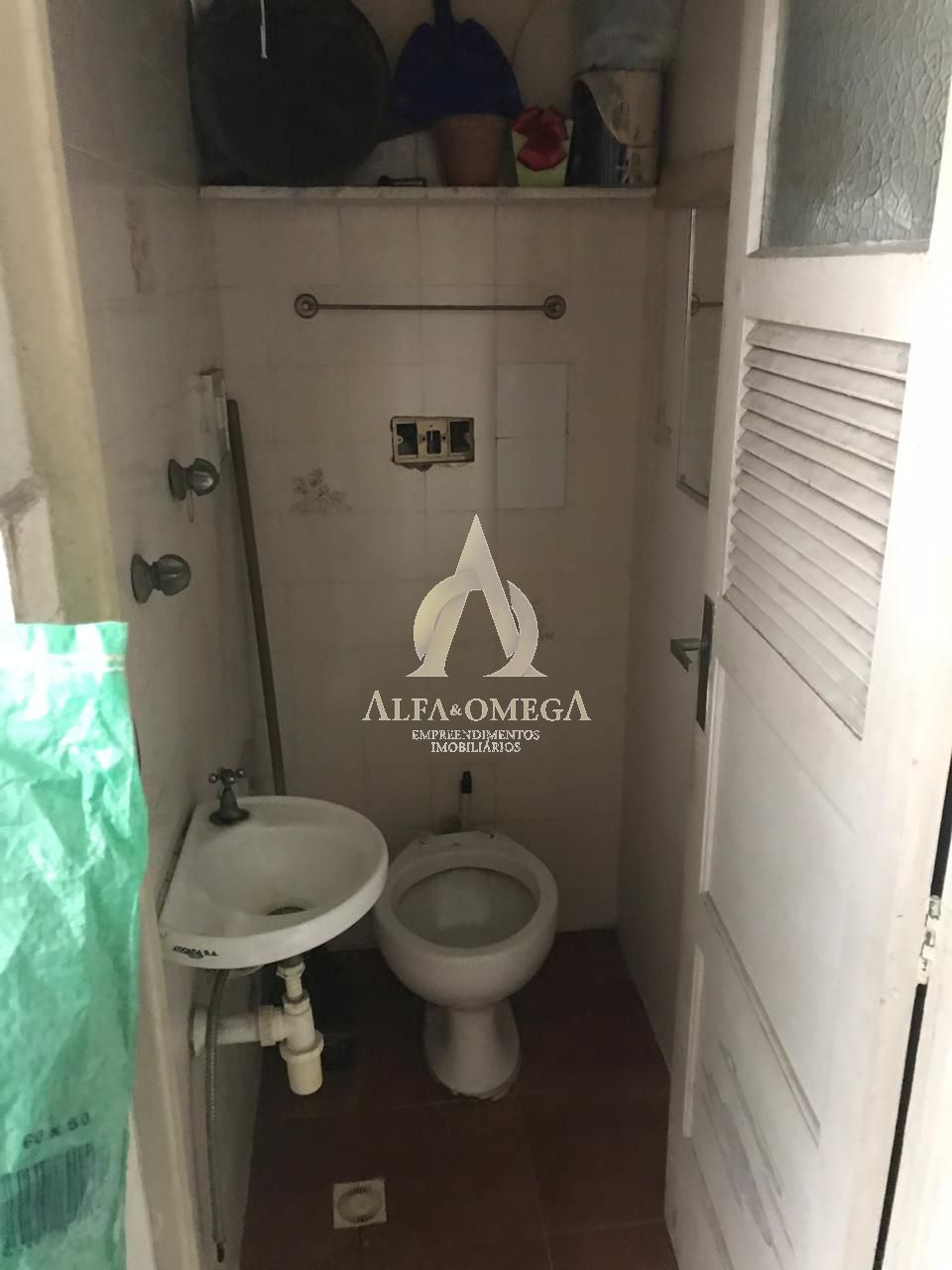 FOTO 11 - Apartamento Copacabana, Rio de Janeiro, RJ À Venda, 3 Quartos, 140m² - AOJ30003 - 12