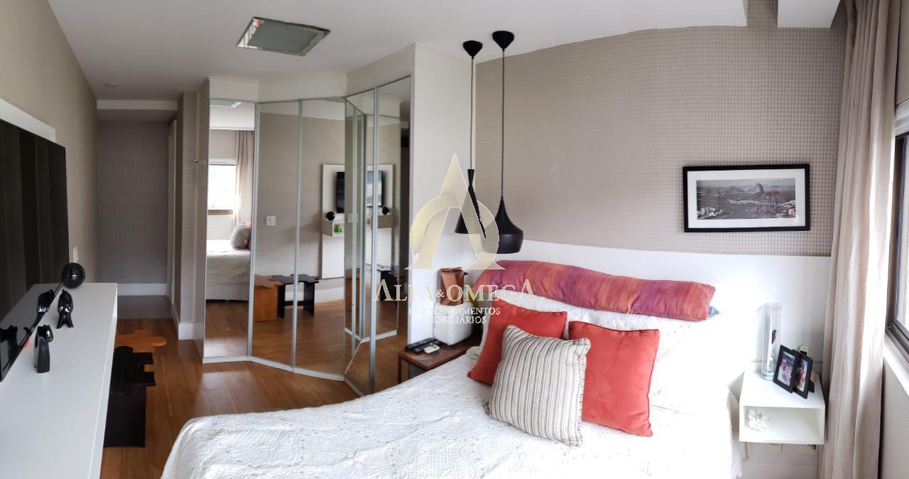 FOTO 8 - Apartamento Camorim, Rio de Janeiro, RJ À Venda, 4 Quartos, 97m² - AOJ40002 - 9