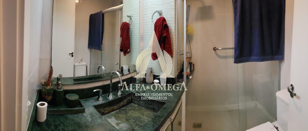 FOTO 15 - Apartamento Camorim, Rio de Janeiro, RJ À Venda, 4 Quartos, 97m² - AOJ40002 - 16