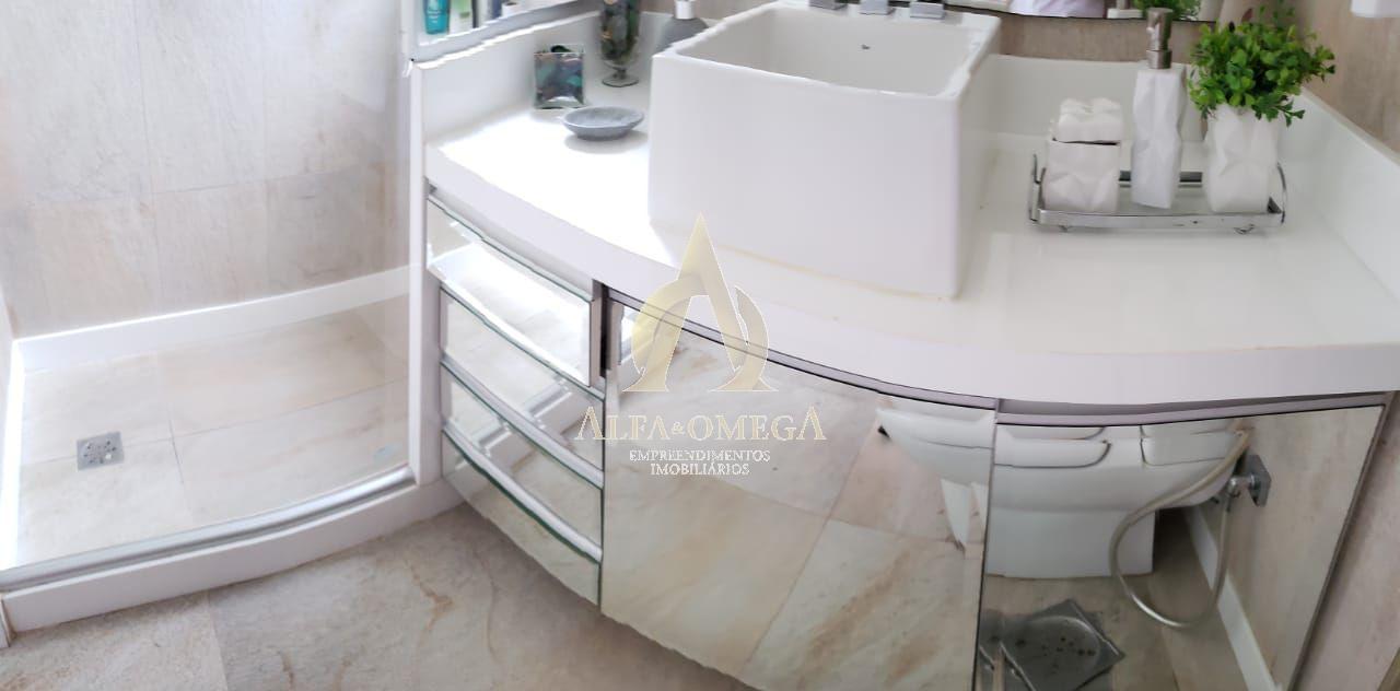 FOTO 18 - Apartamento Camorim, Rio de Janeiro, RJ À Venda, 4 Quartos, 97m² - AOJ40002 - 19