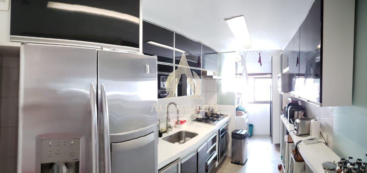 FOTO 22 - Apartamento Camorim, Rio de Janeiro, RJ À Venda, 4 Quartos, 97m² - AOJ40002 - 23