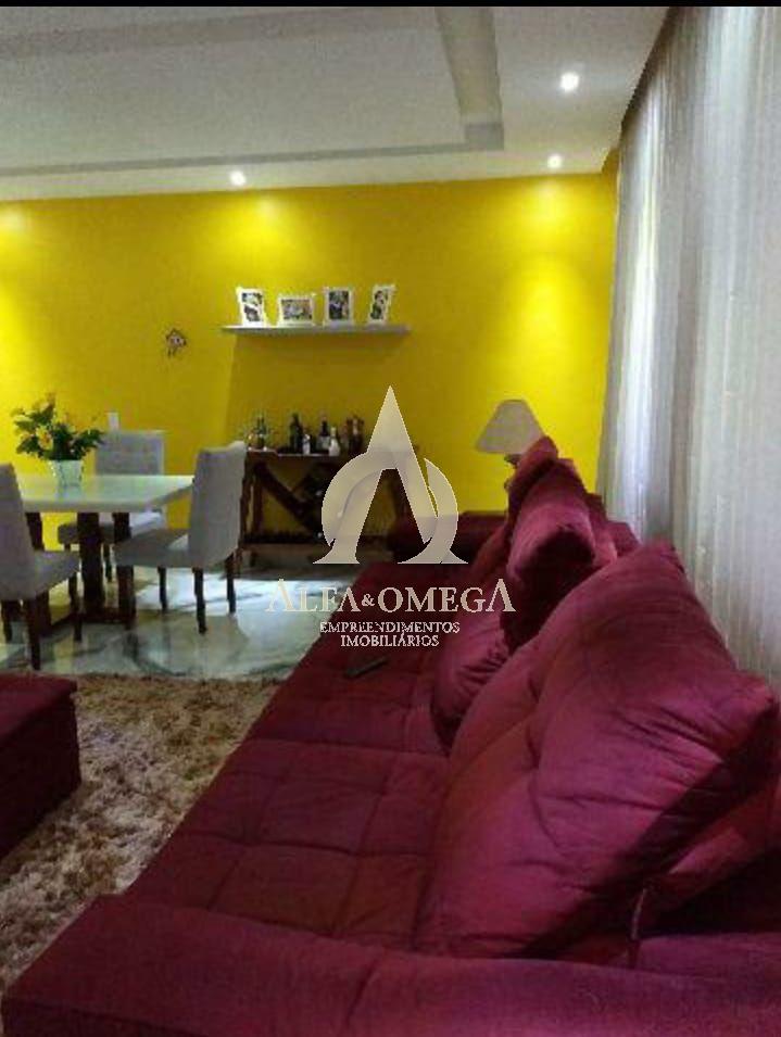 FOTO 1 - Casa em Condomínio Taquara, Rio de Janeiro, RJ À Venda, 3 Quartos, 520m² - AOJ60006 - 1