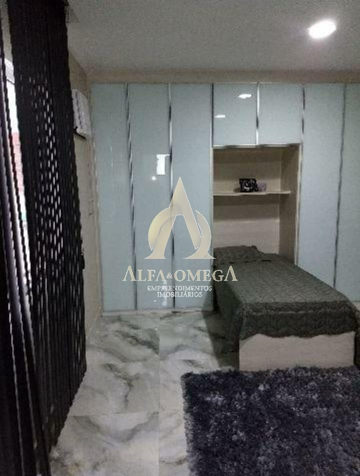FOTO 4 - Casa em Condomínio Taquara, Rio de Janeiro, RJ À Venda, 3 Quartos, 520m² - AOJ60006 - 4