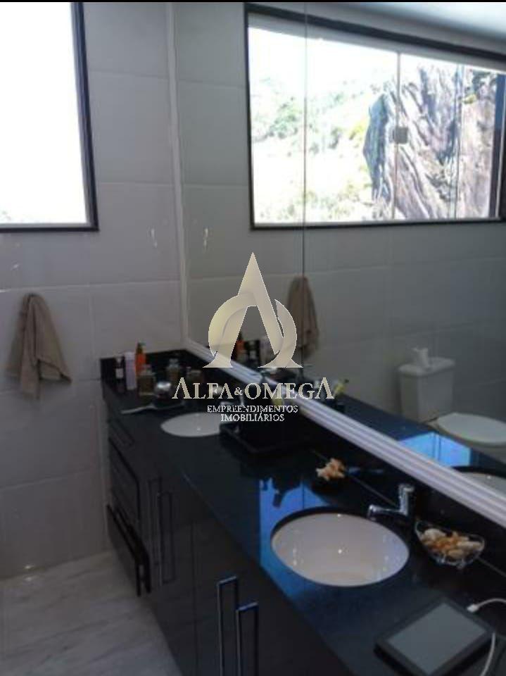 FOTO 7 - Casa em Condomínio Taquara, Rio de Janeiro, RJ À Venda, 3 Quartos, 520m² - AOJ60006 - 7