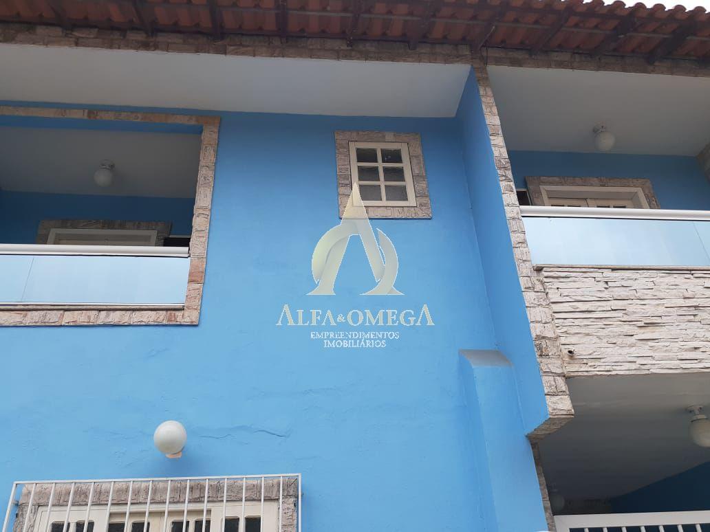 FOTO 5 - Casa em Condominio Taquara,Rio de Janeiro,RJ Para Alugar,2 Quartos,110m² - AOJ60006L - 5