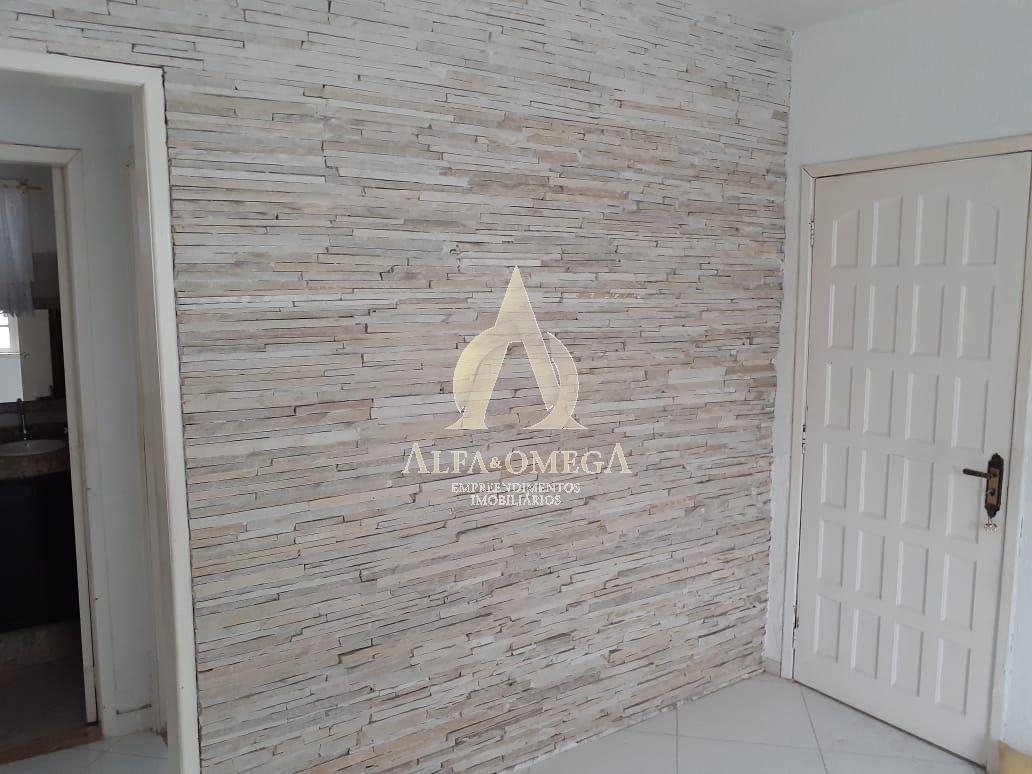 FOTO 11 - Casa em Condominio Taquara,Rio de Janeiro,RJ Para Alugar,2 Quartos,110m² - AOJ60006L - 11