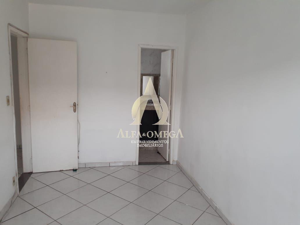 FOTO 19 - Casa em Condominio Taquara,Rio de Janeiro,RJ Para Alugar,2 Quartos,110m² - AOJ60006L - 19