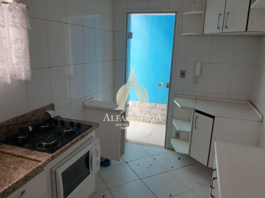 FOTO 29 - Casa em Condominio Taquara,Rio de Janeiro,RJ Para Alugar,2 Quartos,110m² - AOJ60006L - 29