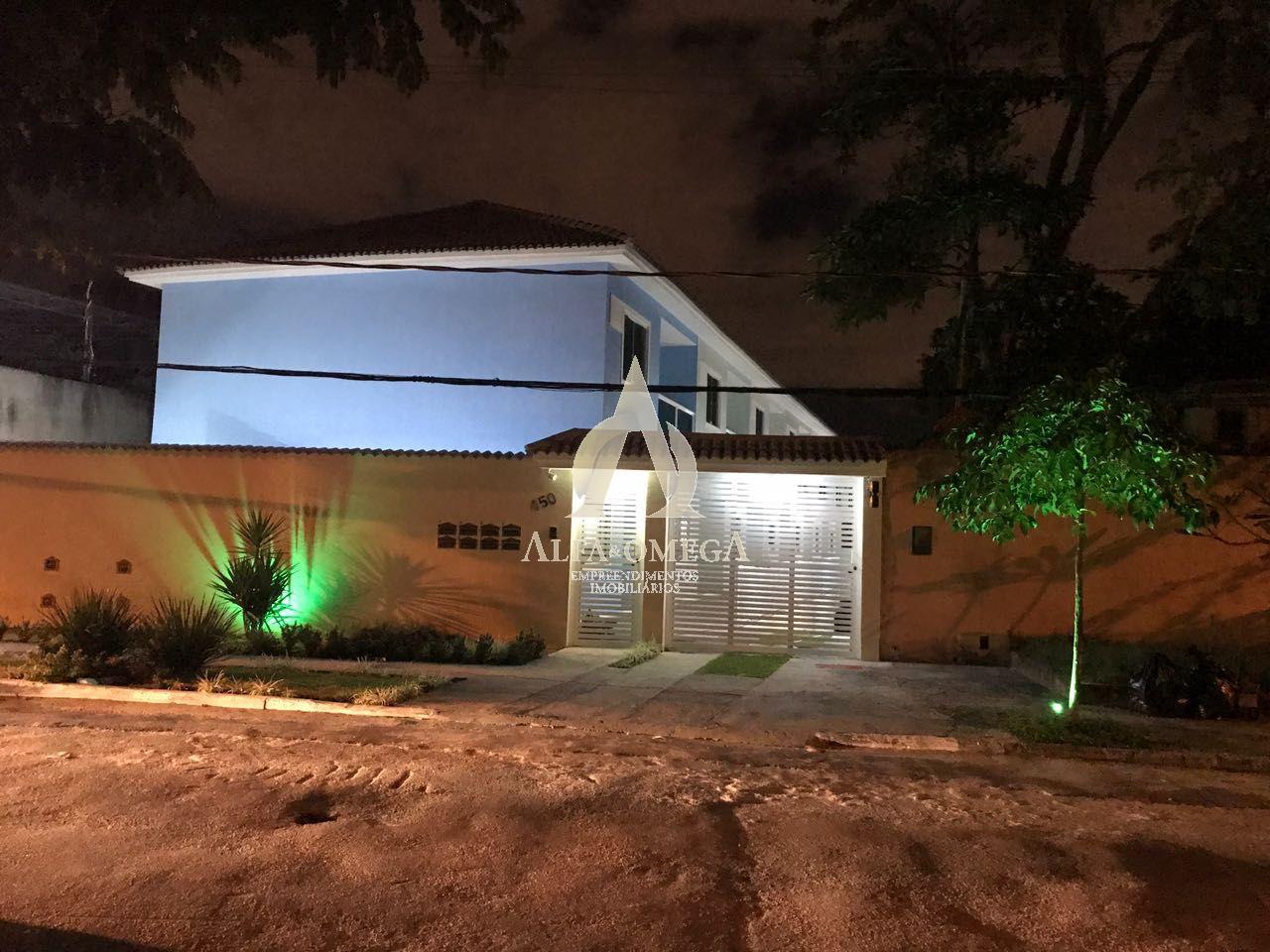 FOTO 17 - Casa Taquara, Rio de Janeiro, RJ À Venda, 3 Quartos, 120m² - AOJ60014 - 18