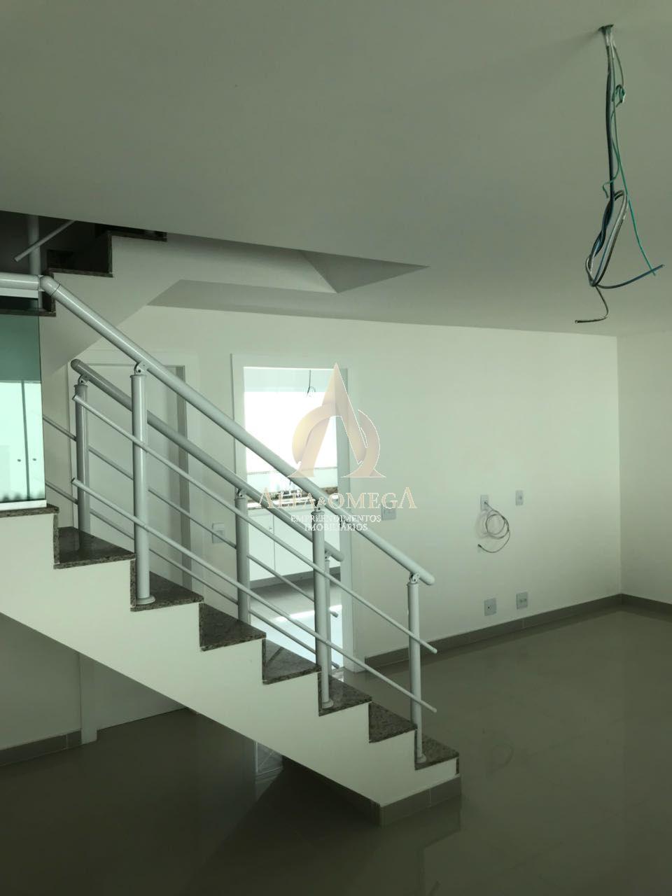 FOTO 3 - Casa 3 quartos à venda Taquara, Rio de Janeiro - R$ 452.000 - AOJ60015 - 3