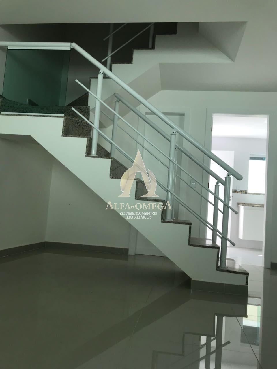 FOTO 6 - Casa 3 quartos à venda Taquara, Rio de Janeiro - R$ 452.000 - AOJ60015 - 6