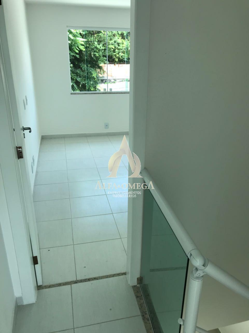 FOTO 7 - Casa 3 quartos à venda Taquara, Rio de Janeiro - R$ 452.000 - AOJ60015 - 7