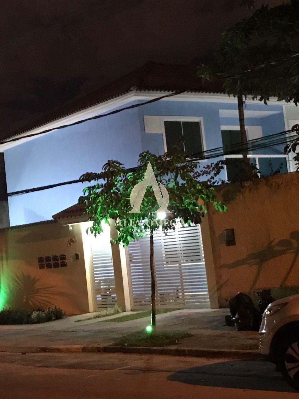 FOTO 18 - Casa 3 quartos à venda Taquara, Rio de Janeiro - R$ 452.000 - AOJ60015 - 18