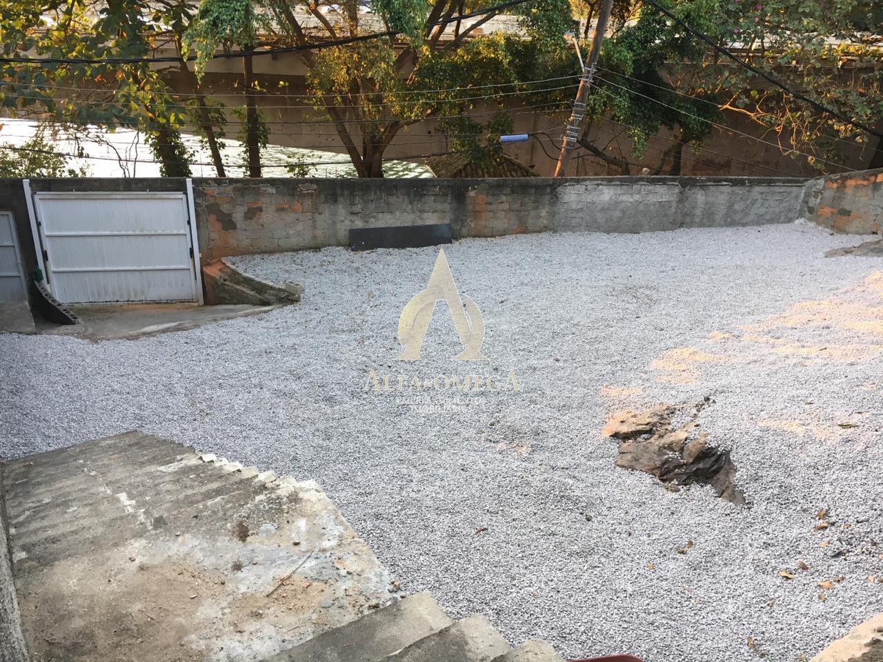 FOTO 3 - Terreno 2000m² à venda Joá, Rio de Janeiro - R$ 1.500.000 - AOT00001 - 4