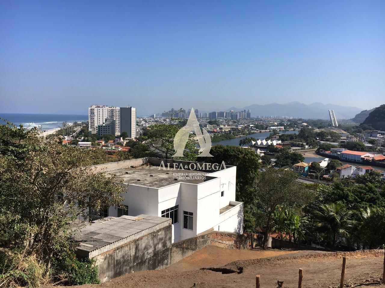FOTO 11 - Terreno 2000m² à venda Joá, Rio de Janeiro - R$ 1.500.000 - AOT00001 - 12