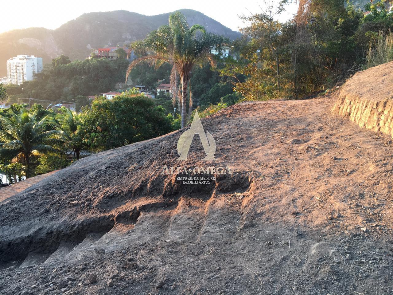 FOTO 17 - Terreno 2000m² à venda Joá, Rio de Janeiro - R$ 1.500.000 - AOT00001 - 18