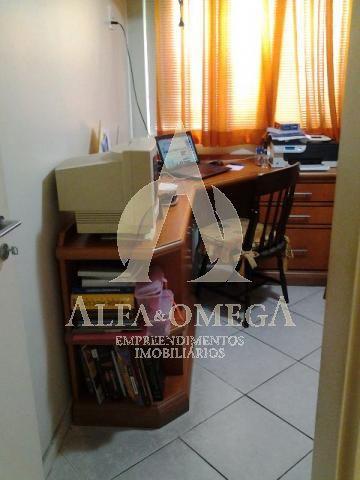 FOTO 9 - Apartamento À Venda - Barra da Tijuca - Rio de Janeiro - RJ - SF20160 - 9