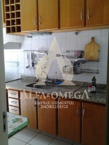 FOTO 4 - Apartamento À Venda - Barra da Tijuca - Rio de Janeiro - RJ - SF20160 - 4