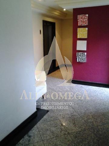 FOTO 13 - Apartamento À Venda - Barra da Tijuca - Rio de Janeiro - RJ - SF20160 - 13