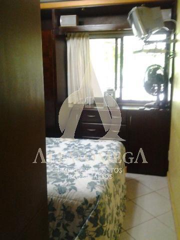 FOTO 6 - Apartamento À Venda - Barra da Tijuca - Rio de Janeiro - RJ - SF20160 - 6