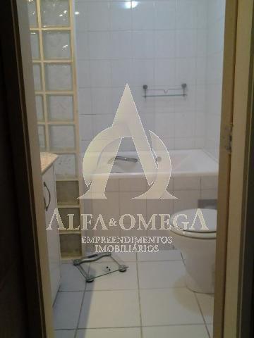 FOTO 16 - Apartamento À Venda - Barra da Tijuca - Rio de Janeiro - RJ - SF20160 - 16