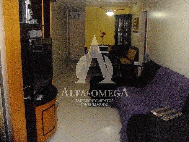 FOTO 1 - Apartamento À Venda - Barra da Tijuca - Rio de Janeiro - RJ - SF20160 - 1