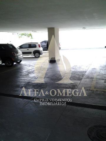 FOTO 19 - Apartamento À Venda - Barra da Tijuca - Rio de Janeiro - RJ - SF20160 - 19