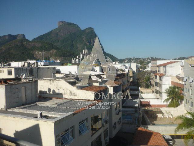 FOTO 23 - Cobertura Barra da Tijuca, Rio de Janeiro, RJ À Venda, 3 Quartos, 220m² - SF50022 - 23